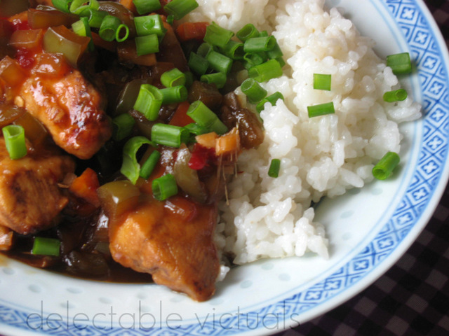 kung pao chicken easy quick