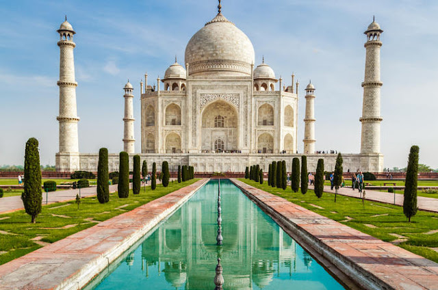 India Is The Best Tourist Place To Spend A Perfect Holiday