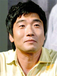 Biodata Park Won Sang Pemeran Investigator Go