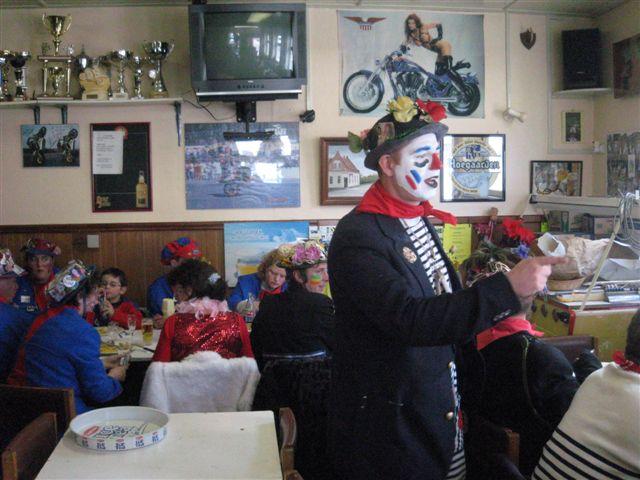 Carnaval in Killem