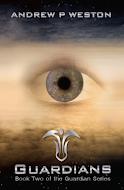 Book 2 of the Guardians Saga