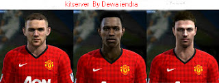 Download Kit Server Pes 6 Terbaru 2013