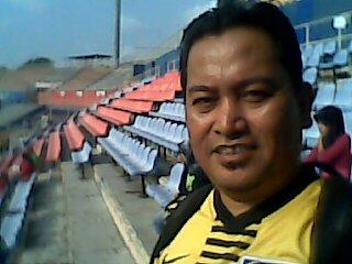 Hari Sukan SKPR di Stadium Larkin.