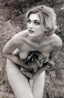 Julie Gayet Naked outdoor
