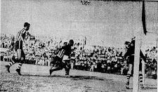 Placar Histórico: 14/08/1955.