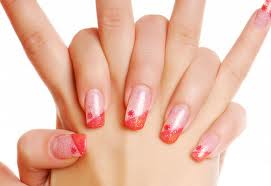 Pretty Nails Design