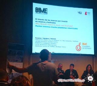 BIME, PRO, Festival, 2015, Bilbao