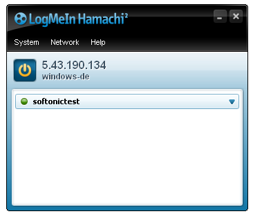 Hamachi 2.2.0.170