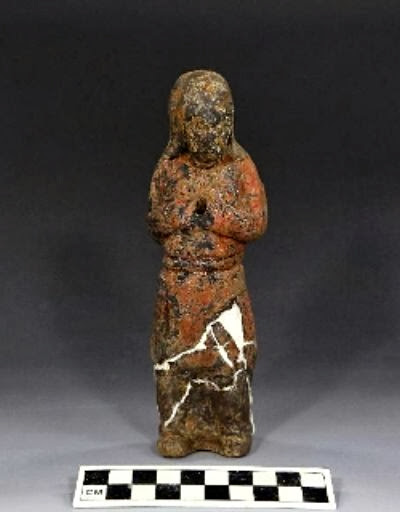 Rare treasures unearthed from imperial Chinese tombs