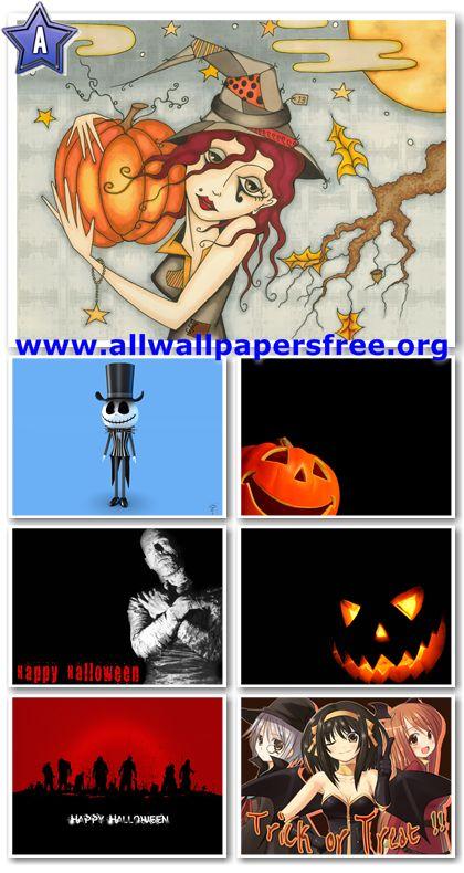 76 Halloween Wallpapers 1280 X 1024 Px