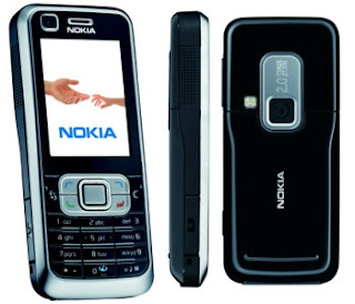 Firmware Nokia 6120c rm-243 All Version
