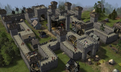Stronghold 2 Games for PC windows