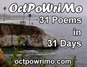 October Poetry Challenge