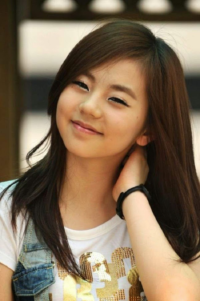 Beautiful koreans teen — photo 2