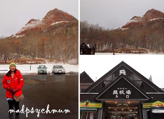 Madpsychmum Singapore Parenting Travel Blog Hokkaido