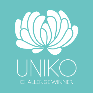 I was a winner at Uniko