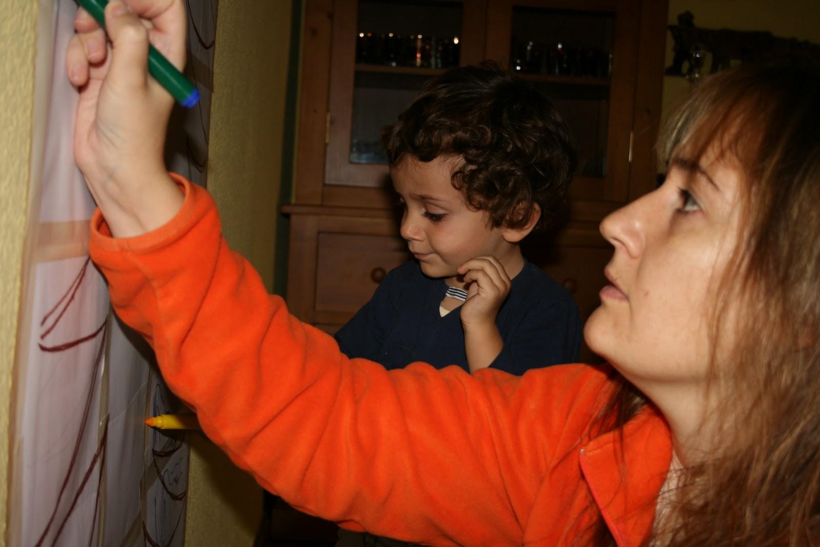Navidad conciliación tiempo libre familia