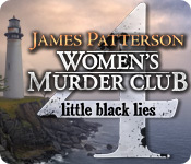 James Patternsons Womens Murder Club Games Reviewed