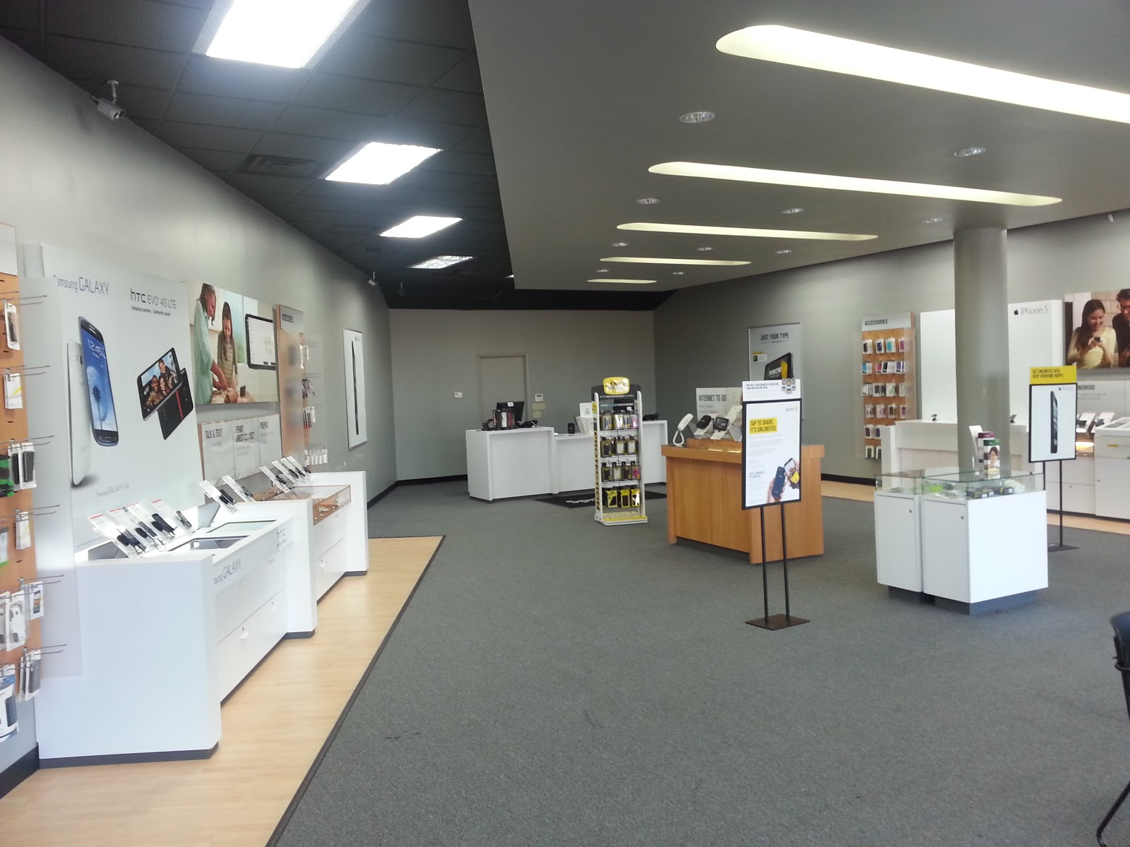 SPRINT STORE BY CONNECTIVITY SOURCE 7