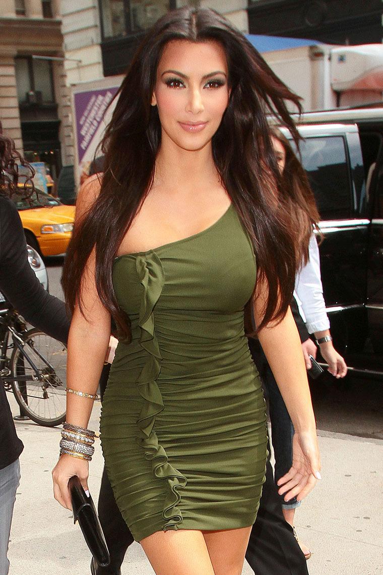 Kim kardashian vidéo lesbienne