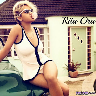 Rita Ora   A Tribute to her Body 1