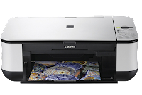 Driver Printer Canon MP250/MP258