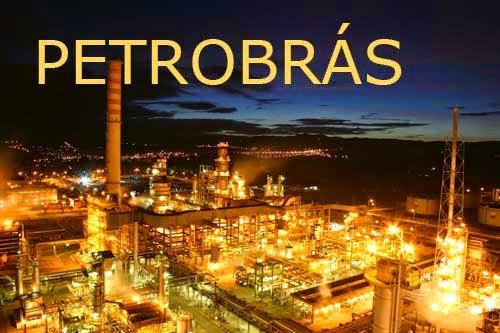 Petrobas plant in Brazil
