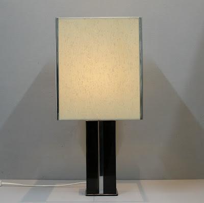 lámpara de los años 70