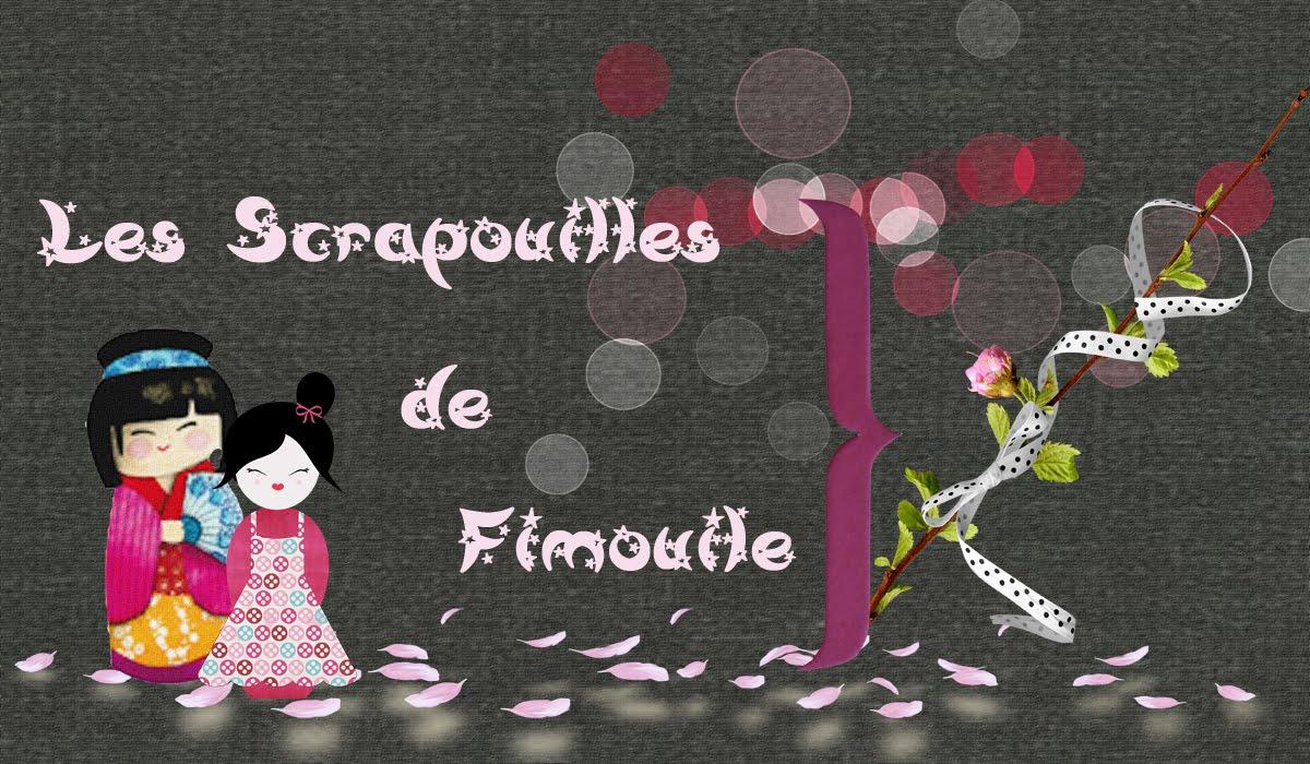 Les Scrapouilles de Fimouille