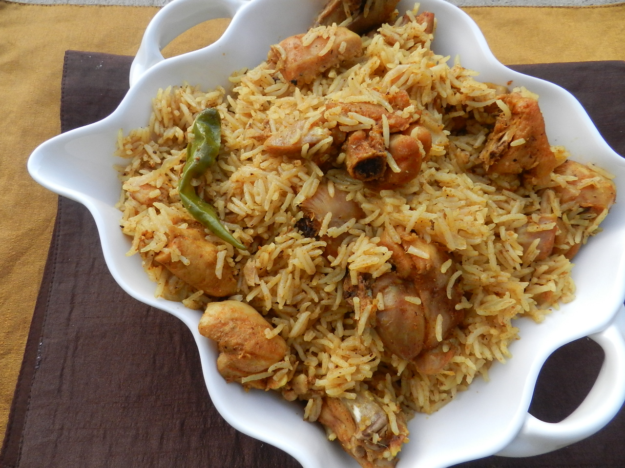 recipe: lucknowi biryani recipe sanjeev kapoor [7]
