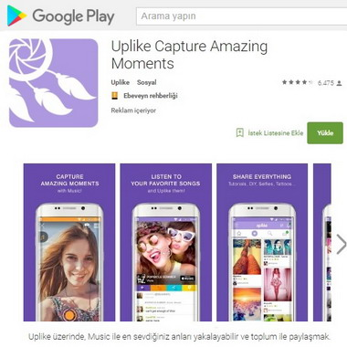 play google com - store - uplike