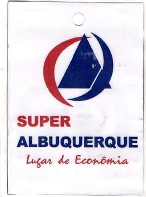 Super Albuquerque Lugar de econômia,   na Av. Cazuzinha Marques, em Acopiara Fone: (88) 3565 0714.