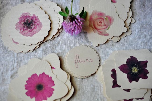 tag fleurs