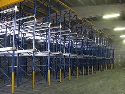 Scaffali usati lombardia sga scaffalature e soluzioni logistiche