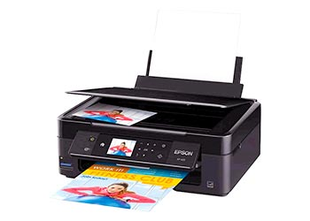 Epson XP 420 Driver Download