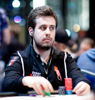 Max Martinez ept montecarlo 2012