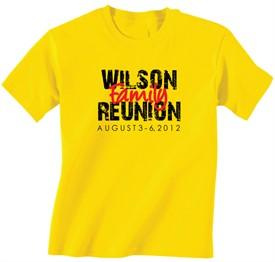 Best Family Reunion T Shirt Design Ideas Photos - harmonyfarms.us ...