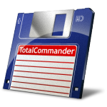 Descargar Gratis Total Commander 8.01 x86/x64 Final + crack