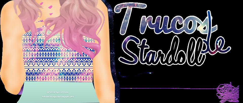 Trucos De Stardoll♥