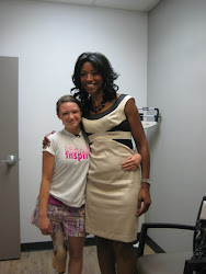 Channel 10 (Tampa-CBS) Katrina Feature with Ginger Gadsden