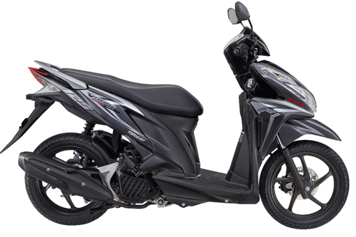 HONDA VARIO TECHNO 125 PGM-FI SPECIFICATIONS ~ Motor Model Terbaru