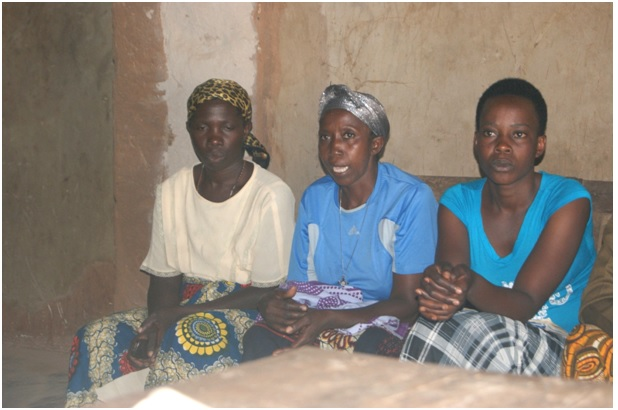 Waraghbishi wilayani kahama wapania Kumkomboa Mwanamke