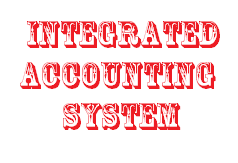 Integrated trading accounting system