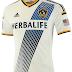 Los Angeles Galaxy divulga sua camisa titular para 2014
