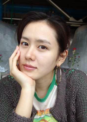 Son Ye Jin profile