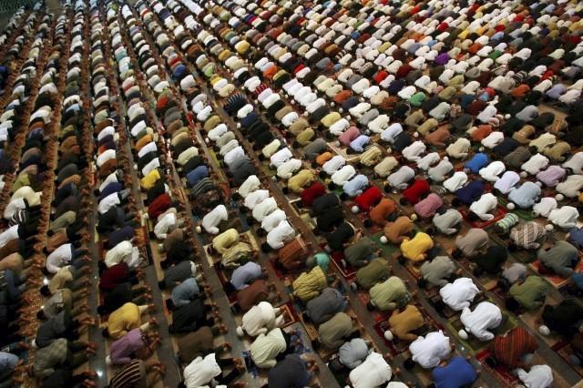 Inilah Kemuliaan Bulan Ramadhan