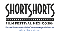 festival de cortometrajes méxico 2014