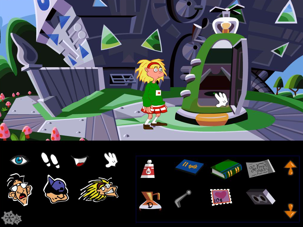 Day of Tentacle remake