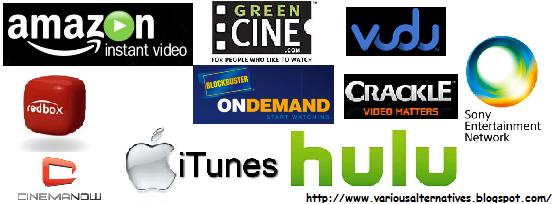 Netflix vs Hulu vs Amazon Prime: Streaming Showdown