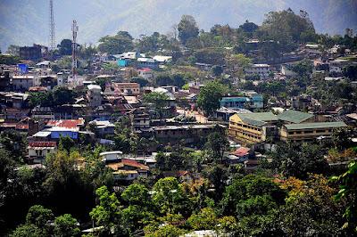 Haflong in Assam